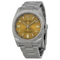 Rolex 116034WGSO Luxury Watches