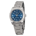 Rolex 177234BLRO Stainless Steel Luxury Watches