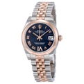 Rolex 178241PURDJ Ladies Luxury Watches