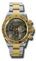 Rolex Cosmograph Daytona 116523BKMRO Automatic Luxury Watches