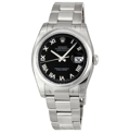 Rolex Datejust 116200-BKRO Mens Automatic Luxury Watches