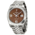Rolex Datejust 116200BRFAJ Stainless Steel Luxury Watches