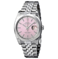 Rolex Datejust 116200PSJ Stainless Steel Casual Watches