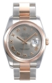 Rolex Datejust 116201SRO Automatic Luxury Watches
