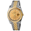 Rolex Datejust 116203CDJ Mens Luxury Watches
