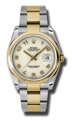 Rolex Datejust 116203IJAO Luxury Watches