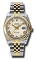 Rolex Datejust 116203IPRJ Mens Luxury Watches