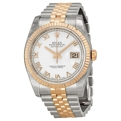 Rolex Datejust 116231WRJ 36 mm Luxury Watches
