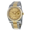 Rolex Datejust 116233CRO 36 mm Luxury Watches