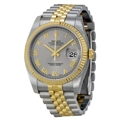 Rolex Datejust 116233GYRJ Automatic Luxury Watches