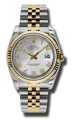 Rolex Datejust 116233SCAJ 36 mm Casual Watches