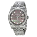Rolex Datejust 116234BKMDJ Automatic Luxury Watches