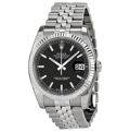 Rolex Datejust 116234BKSJ Mens Luxury Watches