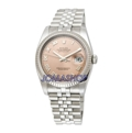 Rolex Datejust 116234PRJ Mens Automatic Luxury Watches
