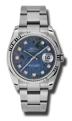 Rolex Datejust 116234SODO Ladies Blue Sodalite Luxury Watches