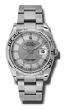 Rolex Datejust 116234SSTSO Automatic Luxury Watches