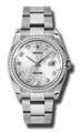 Rolex Datejust 116244SJDO Luxury Watches