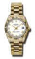 Rolex Datejust 178238WRP Ladies Automatic Luxury Watches