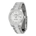 Rolex Datejust 178240SRO Unisex 31 mm Luxury Watches