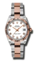 Rolex Datejust 178271WDO Automatic Casual Watches
