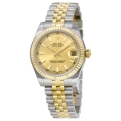 Rolex Datejust 178273CSJ Automatic Luxury Watches