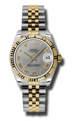 Rolex Datejust 178273GRJ Sapphire Luxury Watches
