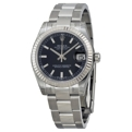 Rolex Datejust 178274BKSO Ladies Scratch Resistant Sapphire Casual Watches