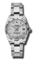 Rolex Datejust 178274MDO Mother of Pearl Luxury Watches