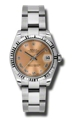 Rolex Datejust 178274PRO Ladies Casual Watches