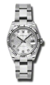 Rolex Datejust 178274SJDO Silver Jubilee Casual Watches