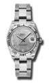 Rolex Datejust 178274WGDMADO Ladies Stainless Steel Casual Watches