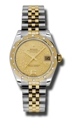 Rolex Datejust 178343CFJ Ladies Casual Watches