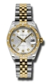 Rolex Datejust 178343SJDJ Ladies Automatic Casual Watches