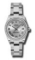 Rolex Datejust 178384SRO Ladies Luxury Watches