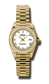 Rolex Datejust 179138WRP Automatic Casual Watches