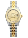 Rolex Datejust 179173-MSJ Ladies Automatic Luxury Watches