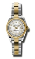 Rolex Datejust 179173MDO Mother of Pearl Casual Watches