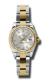 Rolex Datejust 179173SDO Casual Watches
