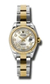 Rolex Datejust 179173SJDO Ladies Casual Watches