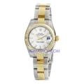 Rolex Datejust 179173SSO Ladies Stainless Steel and 18kt Yellow Gold Luxury Watches