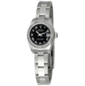 Rolex Datejust 179174BKRO Ladies 26 mm Luxury Watches
