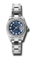Rolex Datejust 179174BLJDO Luxury Watches