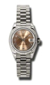 Rolex Datejust 179179PRP 26 mm Casual Watches