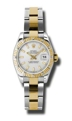 Rolex Datejust 179313SSO Ladies Sport Watches