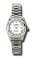 Rolex Datejust 179369WRP Ladies Sapphire Casual Watches