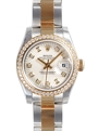Rolex Datejust 179383ISBDO Automatic Luxury Watches