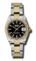 Rolex Datejust 31mm Casual Watches