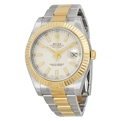 Rolex Datejust II 116333ISO Automatic Luxury Watches