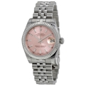 Rolex Datejust Lady 31 178274PSJ Ladies Stainless Steel Luxury Watches