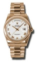 Rolex Day-Date 118205WRP Casual Watches